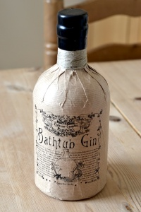 The Best Gin Ever